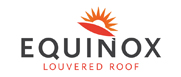 Equinox Louvered Roof: Supplier of louvered roof patio systems