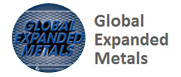 Global Expanded Metals: Supplier of expanded metal, plastic and micromesh products​