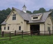 Rustic-Barn